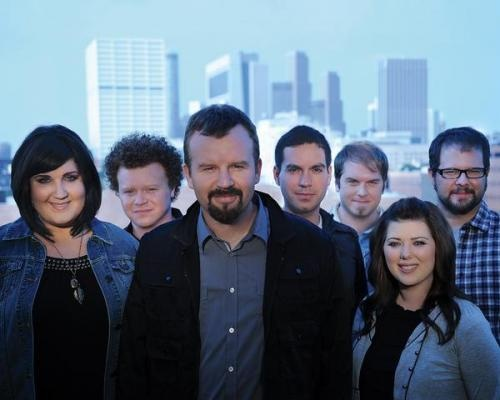 Casting Crowns :)