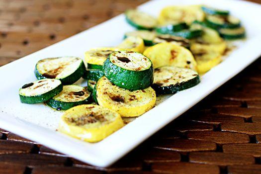 No-Bake Grilled Vegetable Lasagna | Recipes/Cooking | Pinterest