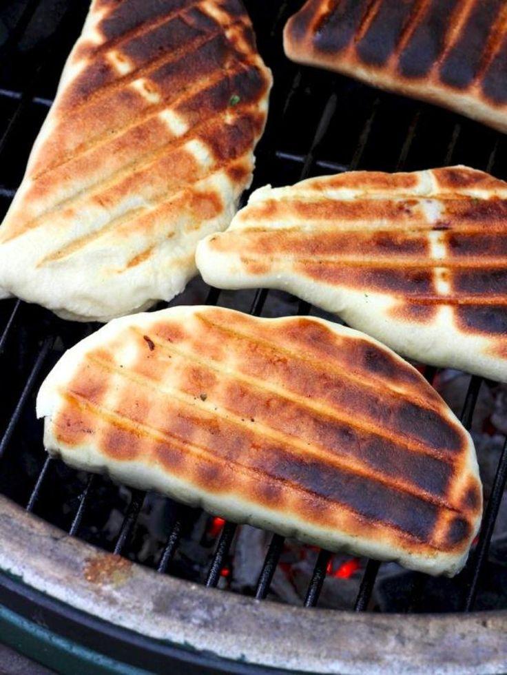 Grilled BBQ Chicken Calzones | OMG Food Porn! | Pinterest
