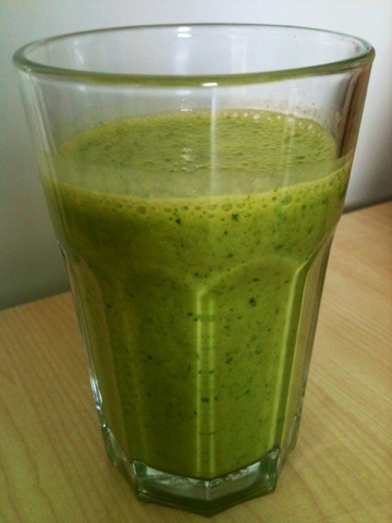 Super-healthy Spinach Smoothies! | Healthy eating | Pinterest