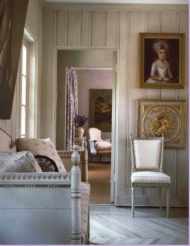 gustavian in feeling swedish antique sofa and french