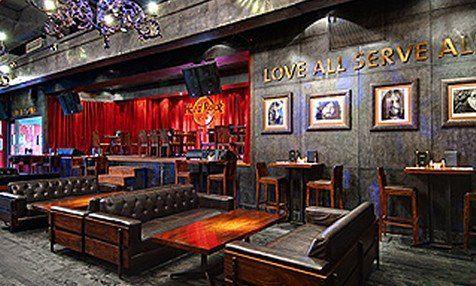 Hard Rock Cafe New Delhi