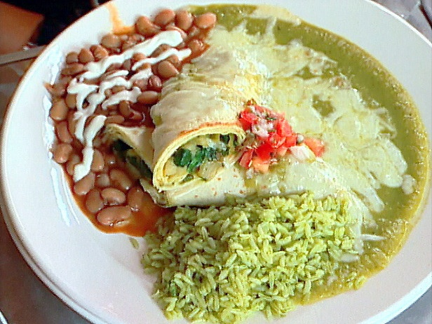 Vegetarian Enchilada | Cook | Pinterest