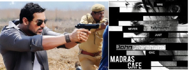 Watch Hindi Movies 2013 Madras Cafe