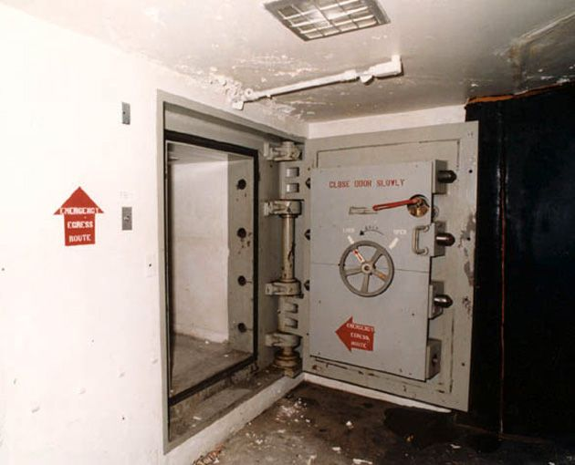 nasa rubber room - photo #12