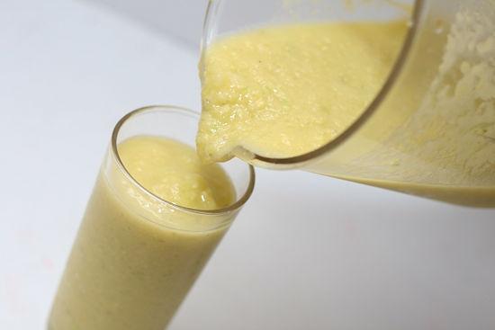 Ways to Make a Vegan Pina Vocado