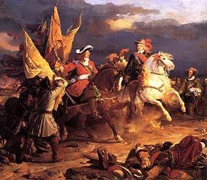 War of Spanish Succession.