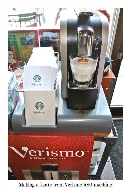 starbucks coffee machine reviews