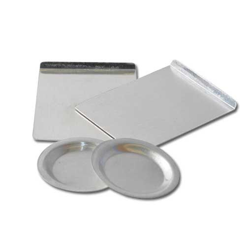 Four Piece Cookie sheet and Pie Pan Set