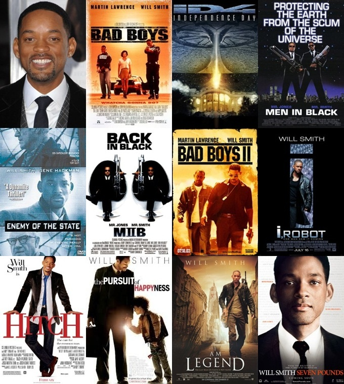 will smith moviestv pinterest