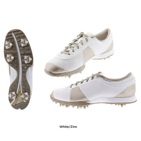 Nike Air Womens Golf Shoes (Retail Price $130.00) Our Price $39.00