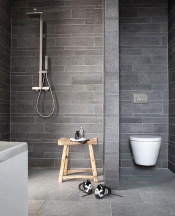 Shower  Architecture & Design  Pinterest