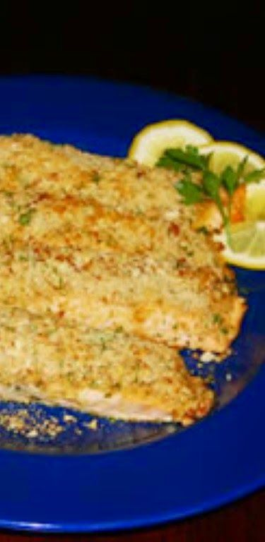 Baked Dijon Salmon | Both my husband and myself absolutely love this ...