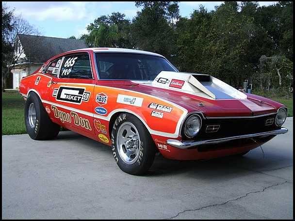 Pro Stock Cars : Bob glidden pro stock car for sale autos post
