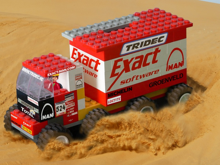 ford racing offroad