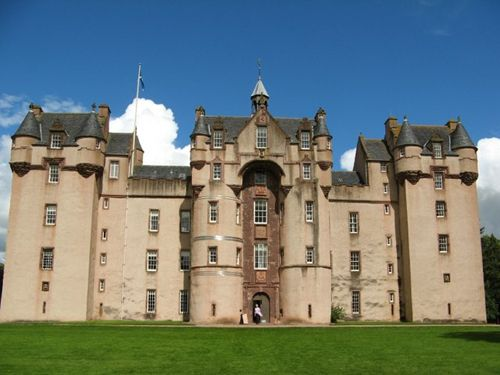 beats by dre cheapest Fyvie Castle Scotland  Castles I want to see