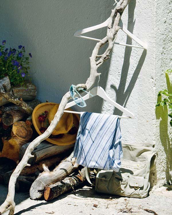 Bois flott dekor pinterest for Pinterest bois flotte