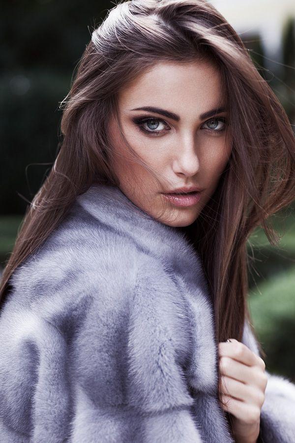 The look of beauty by Yevgen Romanenko, via 500px