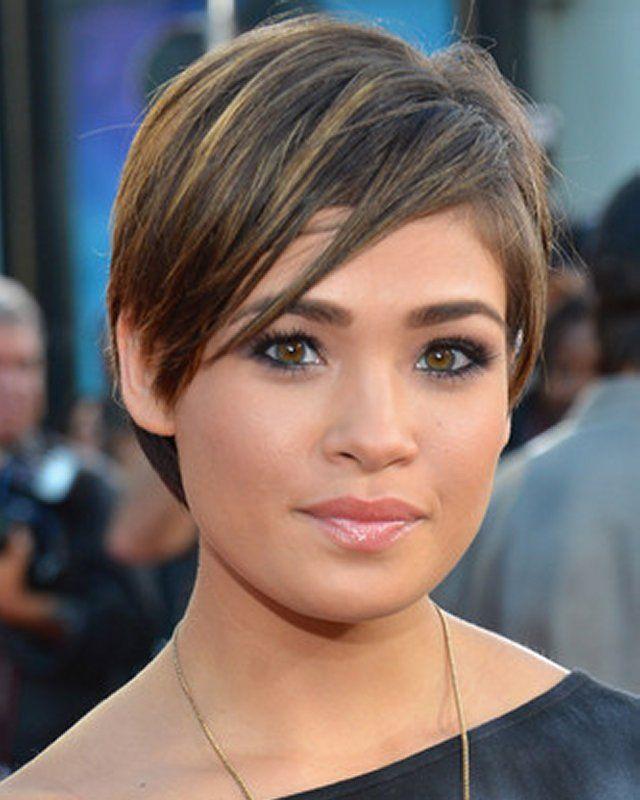new short hairstyles for women 2013 best short