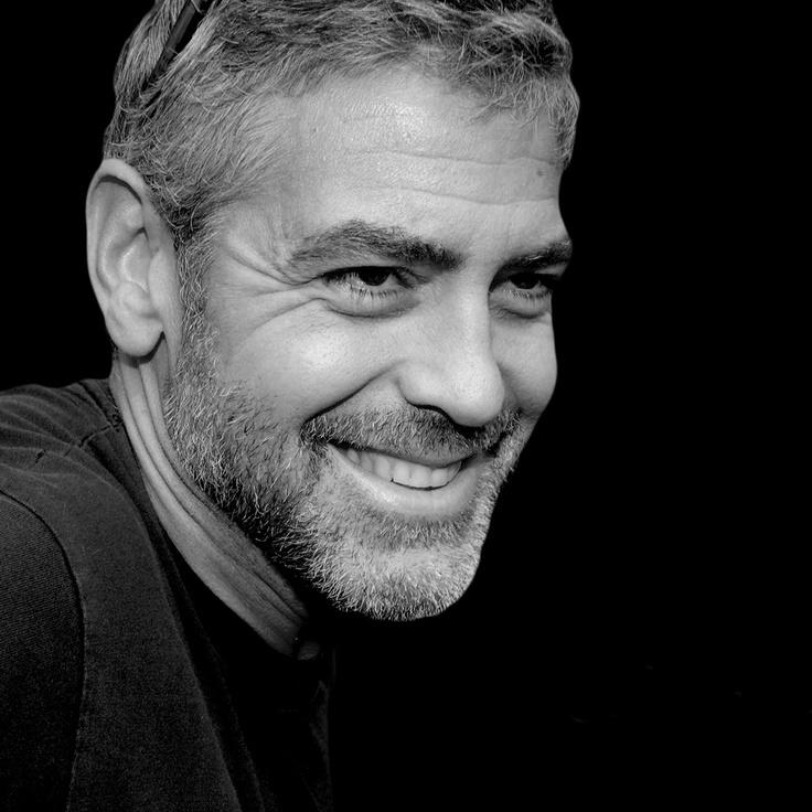 George Clooney Handsom...