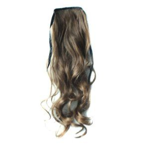 Ponytail Hair Extension Canada 98