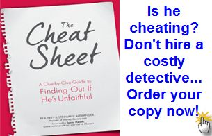Is online dating cheating