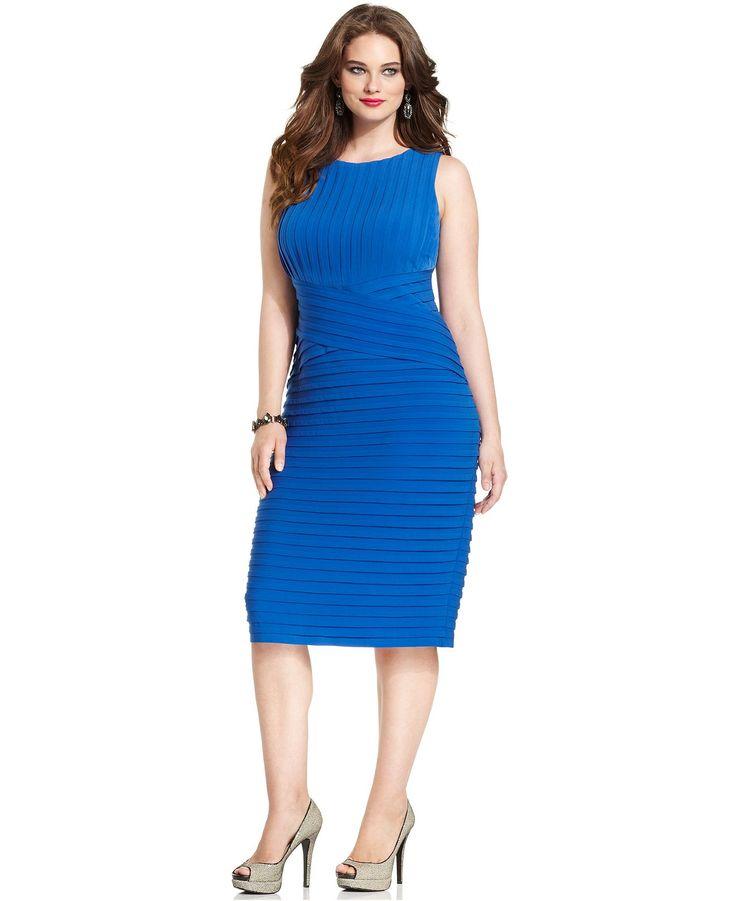 Zaftig Plus Size Dresses 36