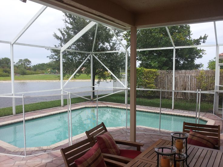 Pin By Baby Guard Pool Fence Company On Fort Lauderdale
