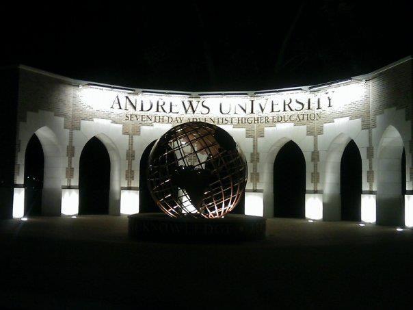 andrews university dissertation series