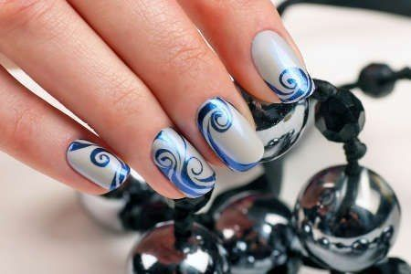 one more great manicure idea