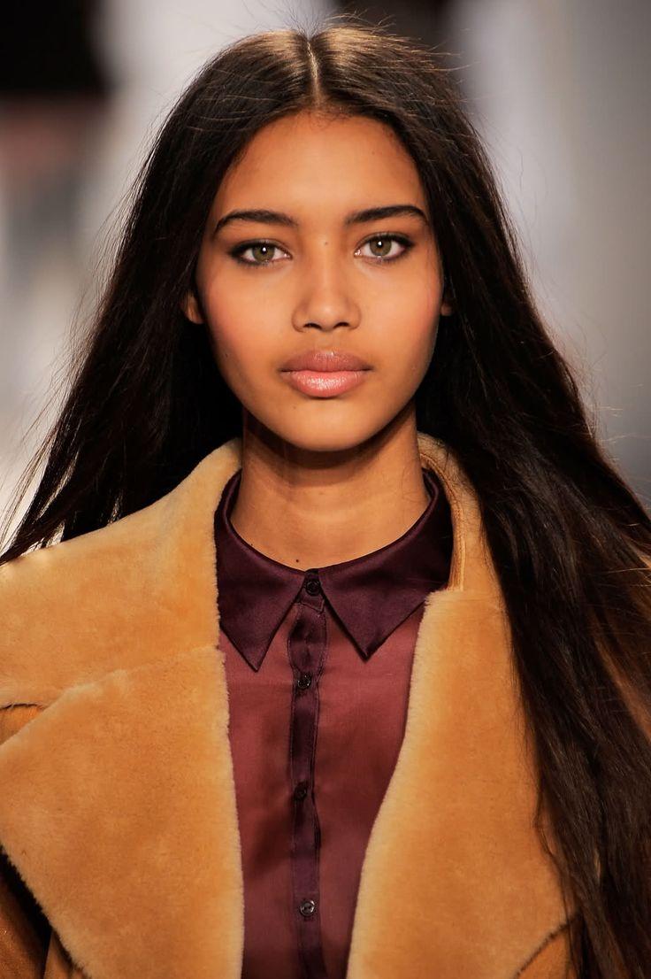 Stubbs chrishell stubbs fashion runway ethnic model