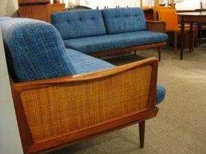Teak Mid Century Modern Furniture City Of Toronto Furniture For Sale