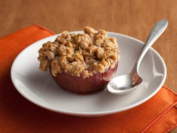 16 Healthy Apple Desserts