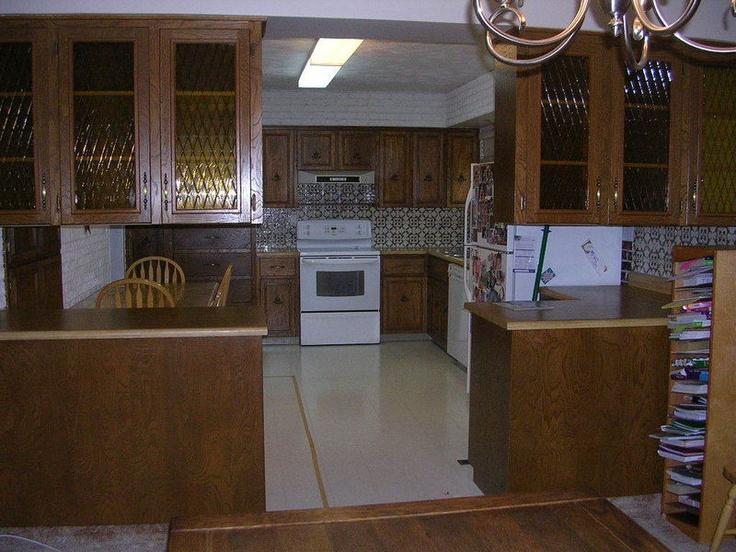 kijiji kitchen cabinets