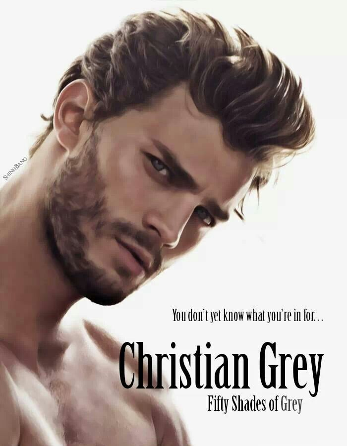 Jaime Dornan as Christian Grey