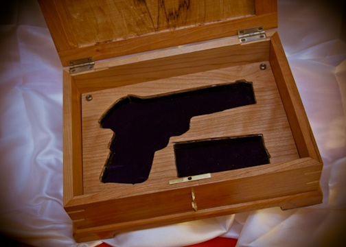 woodworking projects that sell gun rest plans
