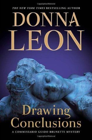Drawing Conclusions (Commissario Brunetti #20) by Donna Leon