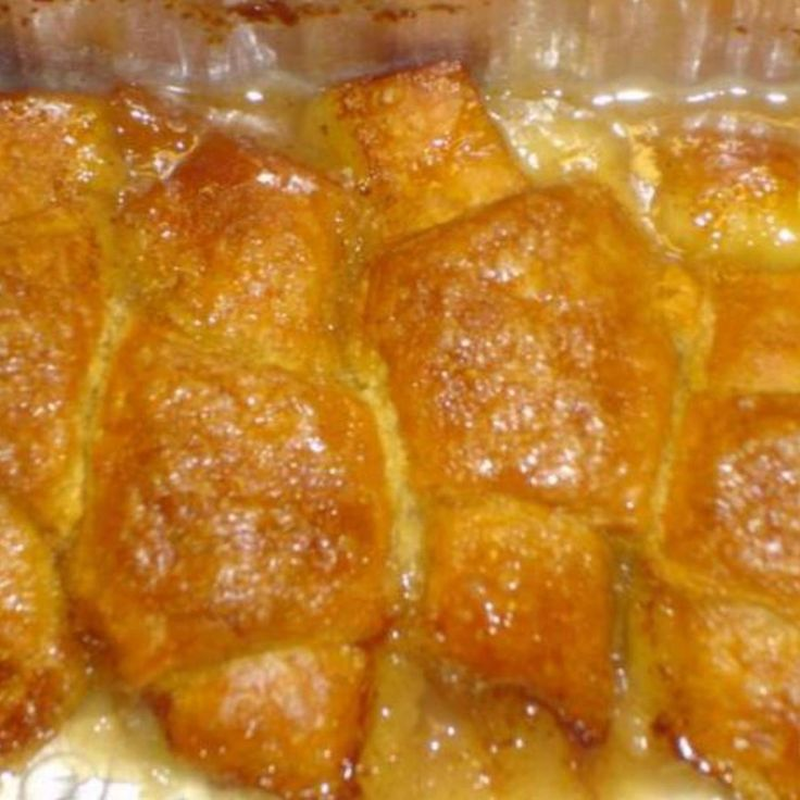 Mountain Dew Apple Cobbler Recipe 2 | Just A Pinch Recipes