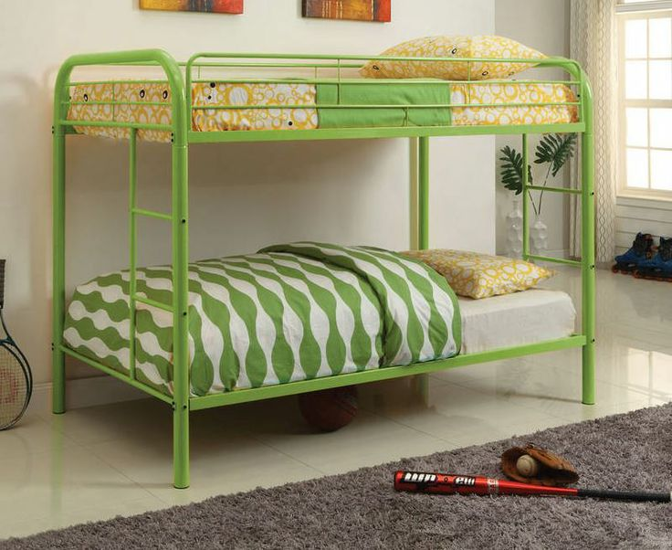 Twin twin apple green furniture 4 your home pinterest for Furniture 4 your home
