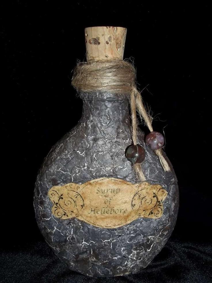 Egg shell bottle potion bottles curiosities pinterest for Diy bottles and jars