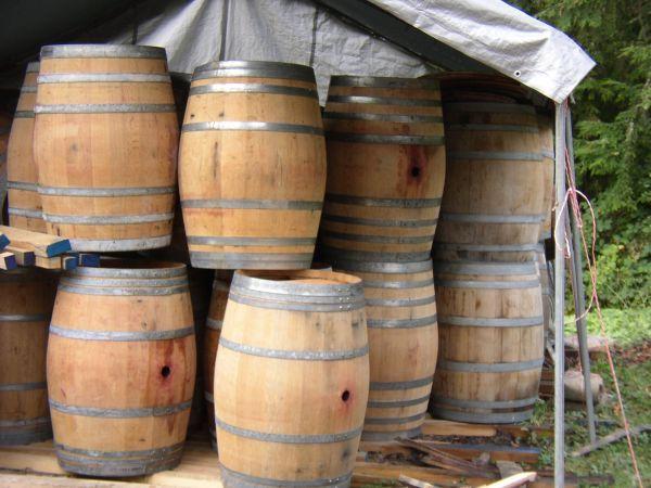 Craigslist Wine Barrel | Autos Post