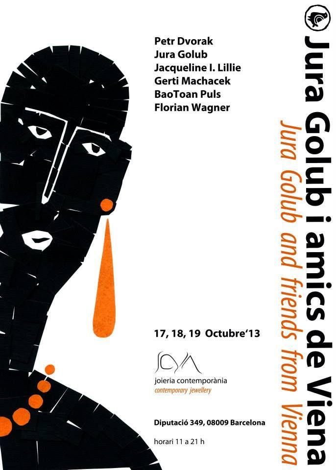 """OFF JOYA -  Jura Golub presents """"Jura Golub and friends from Vienna"""" Petr Dvorak Jura Golub Jacqueline I. Lillie Gerti Machacek BaoToan Puls Florian Wagner"""