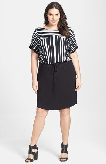 plus length dresses for ladies
