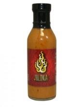 Jolokia Wing Sauce 10 | SPICEY hot..hot..hot!! | Pinterest