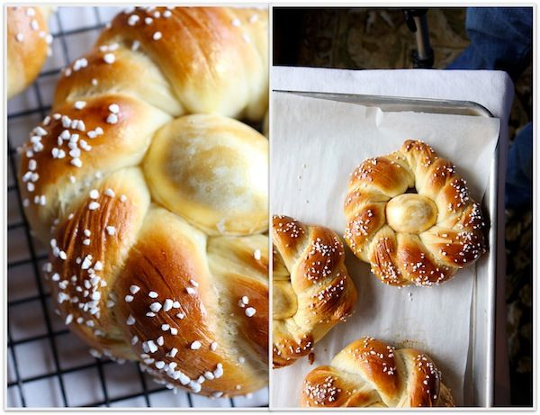 Italian Easter Bread | foods | Pinterest