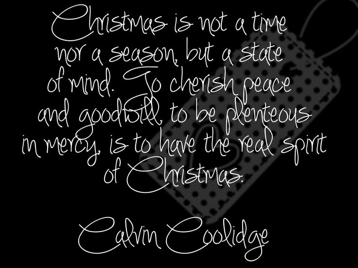 about christmas.... | ♥words of wisdom, quotes, oneliners ...