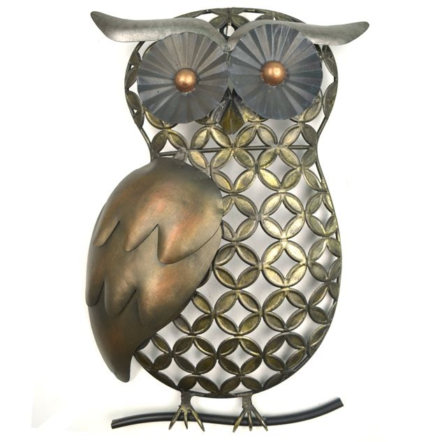 Owl Decorations For Home