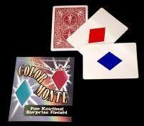three card monte explanation