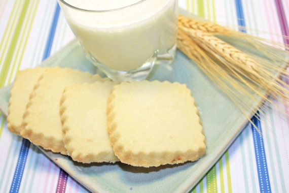 Shortbread Cookies, Gift Basket, Classic Butter Shortbread cookies ...
