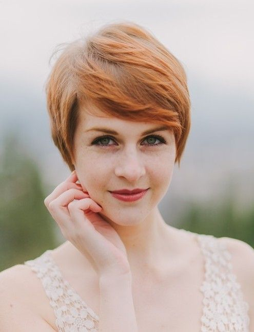 Short Haircuts Easy To Manage Short Hairstyles